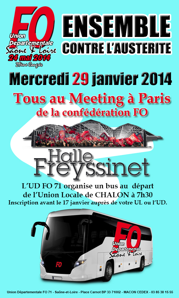 meeting fo halle freyssinet